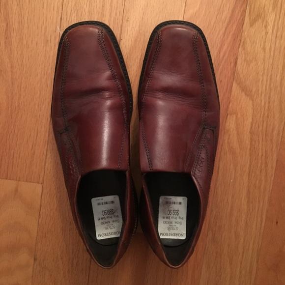 Ecco New Zapatos Brand New Ecco Marrón Hombre Dress Poshmark 0cb794